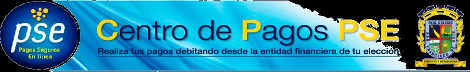 Centro de Pagos